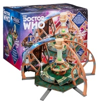 Doctor Who - Tenth Doctor's TARDIS Electronic Playset