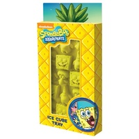 SpongeBob SquarePants Ice Cube Tray