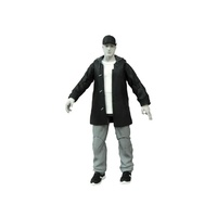 Clerks Jay Black and White Action Figure