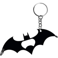 Batman Keyring Multi Tool