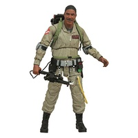 Ghostbusters Select Action Figure Winston Zeddemore