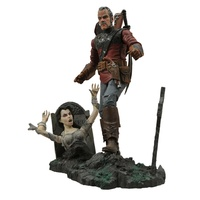 Universal Monsters Van Helsing Diamond Select Figure