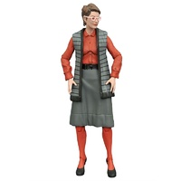Ghostbusters Select Action Figure Janine