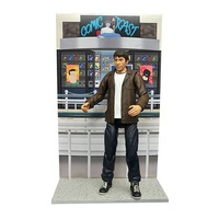 Mallrats Select Brodie Action Figure