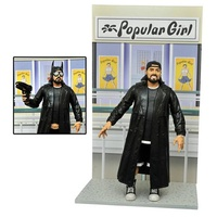 Mallrats Select Silent Bob Action Figure