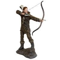 Game of Thrones Ygritte Figure