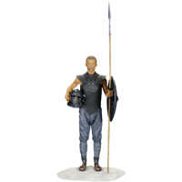 Game of Thrones - Grey Worm Statue