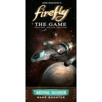 Firefly The Game Artful Dodger Expansion