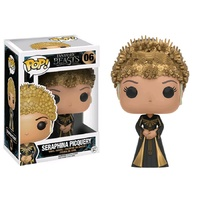 Fantastic Beasts and Where to Find Them - Seraphina Pop! Vinyl