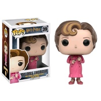 Harry Potter - Dolores Umbridge Pop