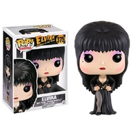 Elvira: Mistress of the Dark - Elvira Pop! Vinyl