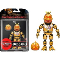 Five Nights at Freddy's - Jack-O-Chica US Exclusive Articulated Action Figure [RS]