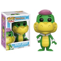 Hanna Barbera - Wally Gator Pop! Vinyl