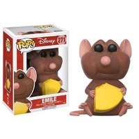 Ratatouille - Emile Pop! Vinyl