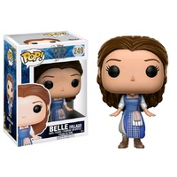 Beauty & the Beast (2017) - Belle (Village) US Exclusive Pop! Vinyl
