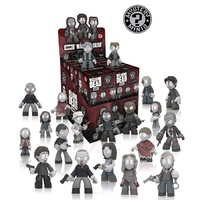 Walking Dead - Mystery Minis In Memoriam Season 8 Blind Box