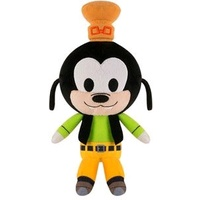 Kingdom Hearts - Goofy Hero Plush