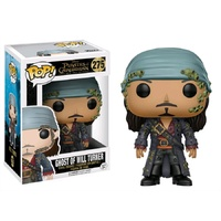 Pirates of the Caribbean 5 - Ghost of Will Turner Pop! Vinyl