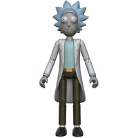 "Rick and Morty - Rick 5"" Articulated Action Figure"