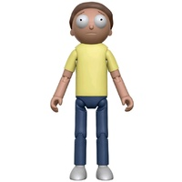 "Rick and Morty - Morty 5"" Articulated Action Figure"