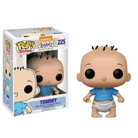 Rugrats - Tommy Pop! Vinyl