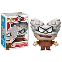 Captain Underpants - Professor Poopypants Pop! Vinyl