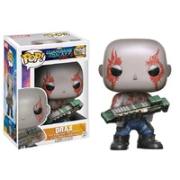 Guardians of the Galaxy: Vol. 2 - Drax Pop! Vinyl