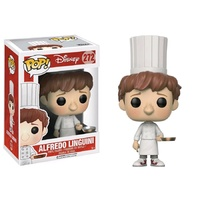 Ratatouille - Alfredo Lingini Pop! Vinyl