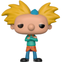 Hey Arnold - Arnold Shortman Pop! Vinyl
