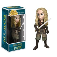 The Lord of the Rings - Eowyn Rock Candy