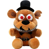"Five Nights at Freddy's - Nightmare Freddy US Exclusive 22"" Plush [RS]"