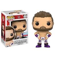 WWE: Zack Ryder NYCC 2017 US Exclusive Pop! Vinyl Figure