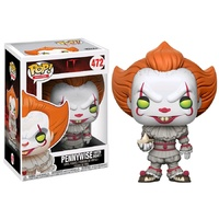 It (2017) - Pennywise (with Boat) Pop! Vinyl