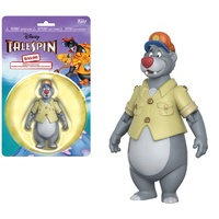 Tailspin - Baloo Action Figure