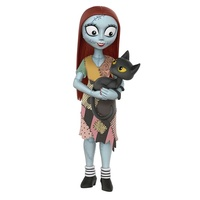 The Nightmare Before Christmas - Sally with Cat US Exclusive Rock Candy