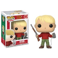 Home Alone - Kevin Pop! Vinyl