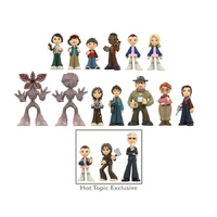 Stranger Things - Mystery Minis HT US Exclusive Blind Box