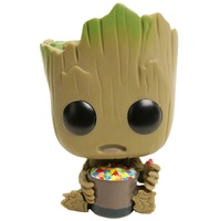 Guardians of the Galaxy: Vol. 2 - Groot with Candy Bowl