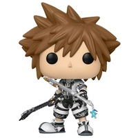 Kingdom Hearts - Sora Final Form US Exclusive Pop! Vinyl