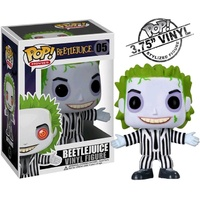 Beetlejuice - Pop! Vinyl