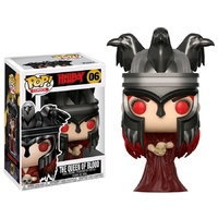 Hellboy - The Queen of Blood Pop! Vinyl