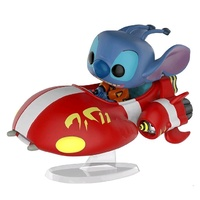 Lilo & Stitch - The Red One US Exclusive Pop! Ride