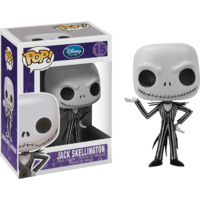 NBX Jack Skellington Pop! Vinyl Figure