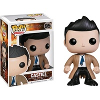 Supernatural - Castiel Pop! Vinyl