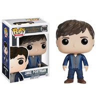 Miss Peregrine's Jacob Portman Pop!