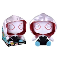 "Spider-Man - Spider-Gwen Pop! Plush 12"" Jumbo"