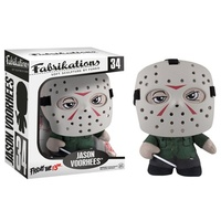 Friday the 13th Jason Voorhees Fabrikations