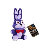 "Five Nights at Freddy's - Bonnie 6"" Plush"
