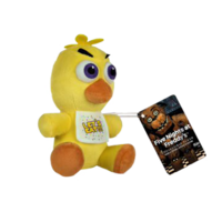 "Five Nights at Freddy's - Chica 6"" Plush"
