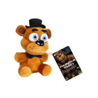 "Five Nights At Freddy's - Freddy 6"" Plush"
